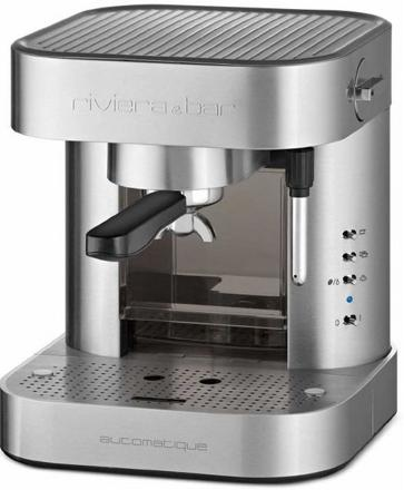percolateur 19 bars